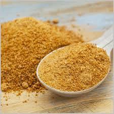 Panela/Rapadura Sugar Organic Approx 100g