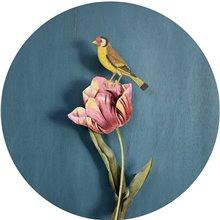 Paper Bird 1