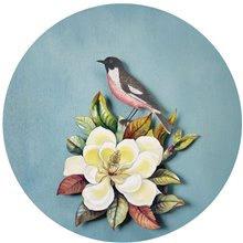 Paper Bird 4