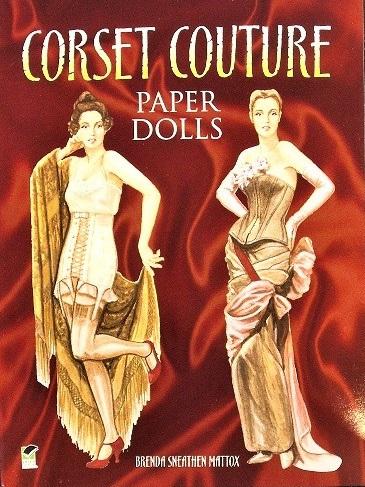 Paper Dolls - Corset Couture