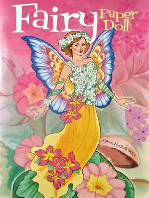 Paper Dolls - Fairy