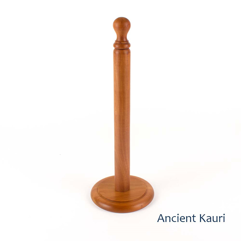 paper towel holder ancient kauri