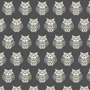 Papillon - Owls