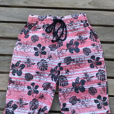 Papoose Hawaii shorts