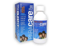 PARACARE D/S Orange 200ml