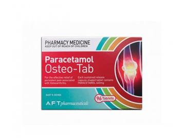 Paracetamol Osteo-Tab 96s