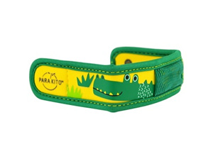 Para'Kito Kid Crocodile +2pellet