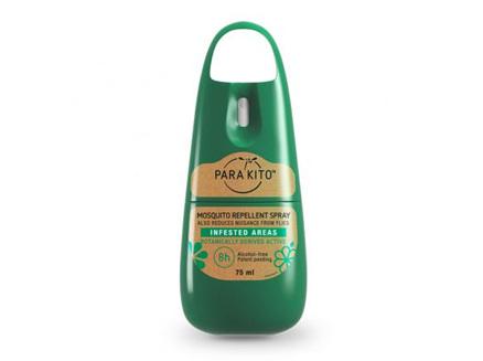 Para'Kito Mosquito Repellent Spray - 75ml