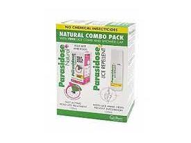 PARASIDOSE Natural Combo Pack 200ml