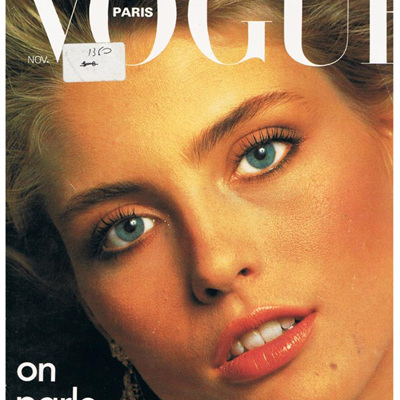 Paris Vogue