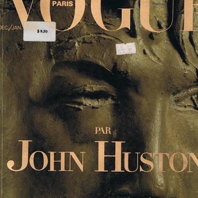 Paris Vogue