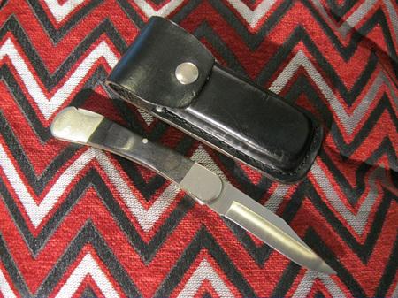 Parker USA Folding Hunter NG464