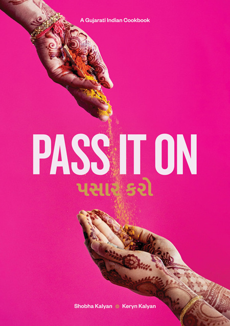 Pass It On (PRE-ORDER ONLY)