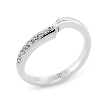 Patai Delicate Ladies Wedding Ring