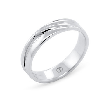 Patai Men's Wedding Ring