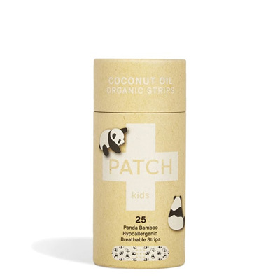 PATCH Bamboo Adhesive Strips/Plasters