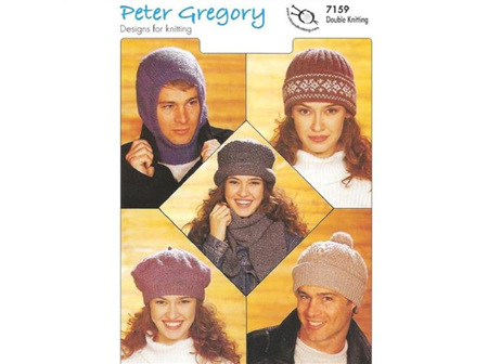 Pattern: 7159 Peter Gregory