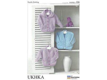 Pattern: UKHKA 106