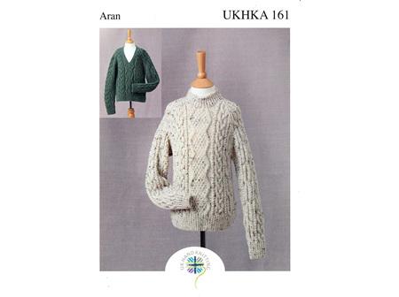 Pattern: UKHKA 161