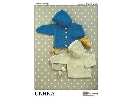Pattern: UKHKA 54