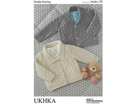 Pattern: UKHKA 59