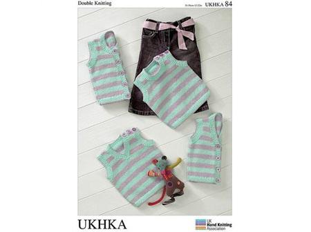 Pattern: UKHKA 84
