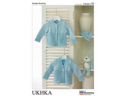 Pattern: UKHKA 92