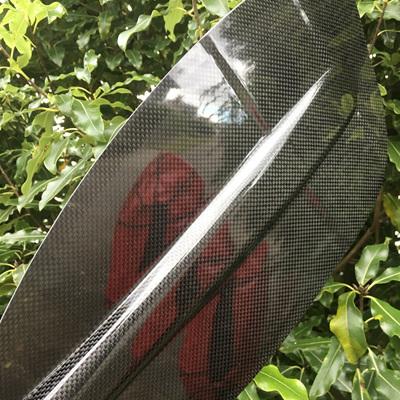 Paua Packraft Paddle