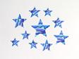 Paua Stars tiny