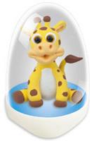 Paulinda - Showtime Giraffe