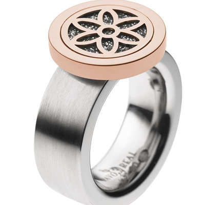 PAVO REAL Rings