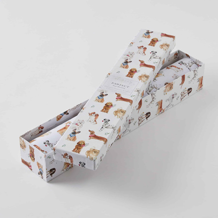 PAWFECT SCENTED DRAWER LINERS