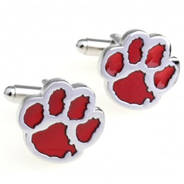 Paws - Red