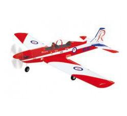 PC 9 Pilatus .40-46 2-stroke, 1540mm span, by Seagull Models. 0.06m3