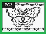 PC03- Butterfly