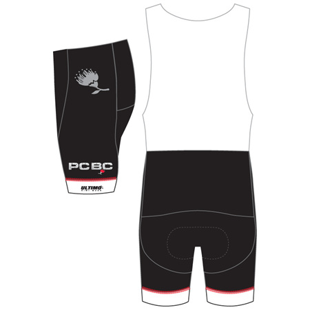 PCBC Bibshorts