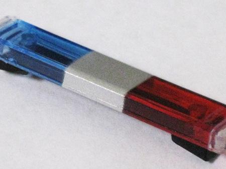 PCM 1/24-25 Straight Lightbar