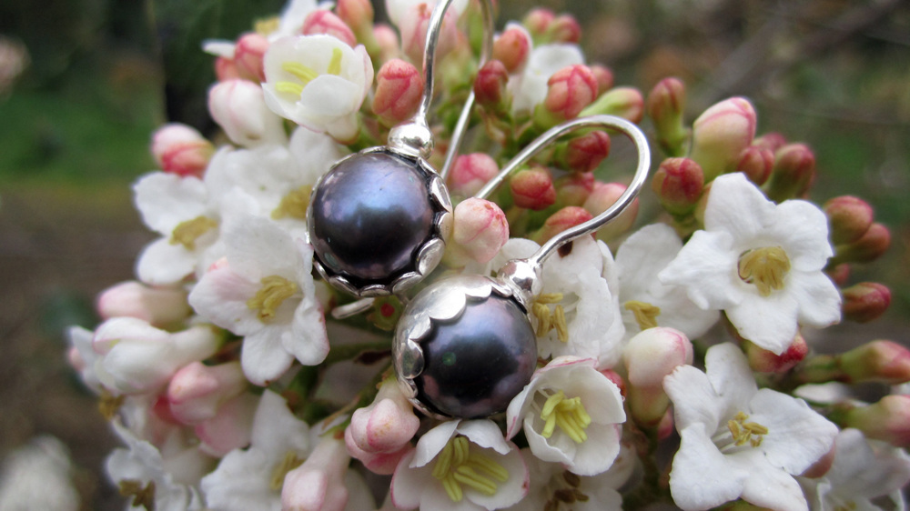 JEWELLERY INSPIRED BY NATURE