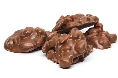 Peanut cluster - 1 kg bag