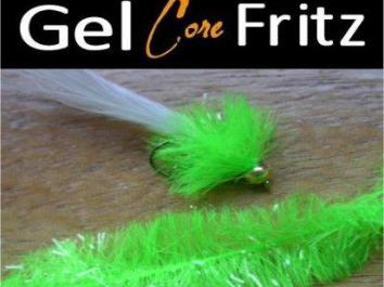 Pearl Gel Core Fritz
