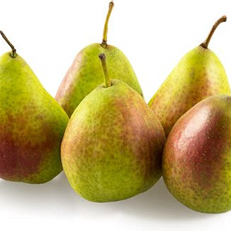 Pears Eating Certified Organic Approx 1kg