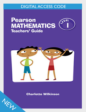Pearson Mathematics 1 Teachers' Guide eBook - buy online from Edify