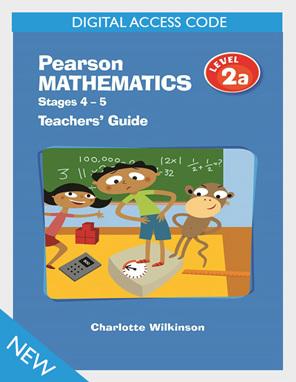 Pearson Mathematics 2a Teachers' Guide eBook - buy online from Edify