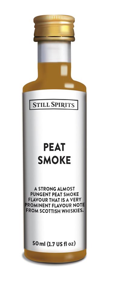 Peat Smoke
