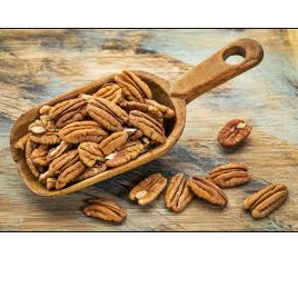Pecans Raw Activiated Organic Approx 100g