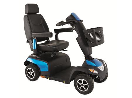 Pegasus Metro Mobility Scooter - Our Favourite