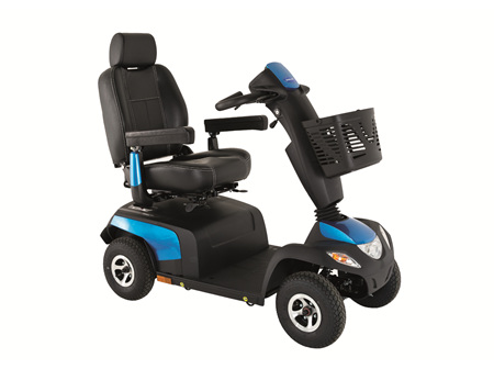 Pegasus Pro Mobility Scooter