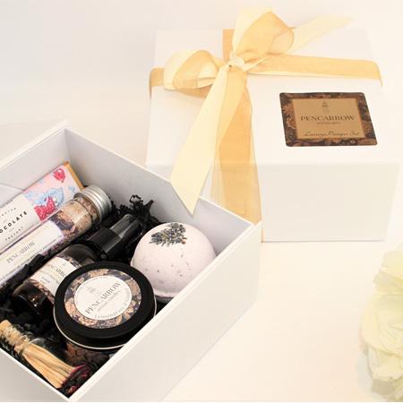 Pencarrow Gift Box