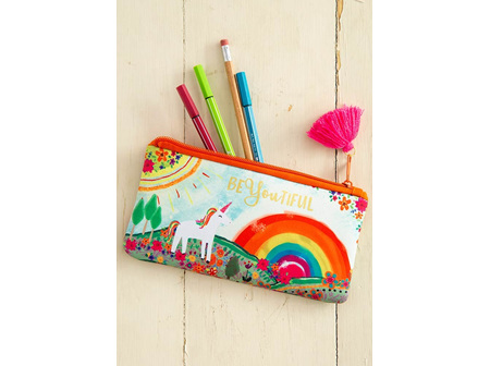 Pencil Pouch/Be-You-Tiful