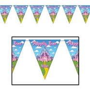 Pennant Banner - Princess